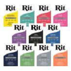 染料 Rit パウダータイプ31.9g(布地向、全温度対応) 家庭用染料 布用染料