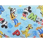 キャラクターキルト MICKEY MOUSE(ミッキーマウス)