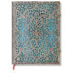 【ポイント10倍】【東急ハンズ】paperblanks ノートブック マヤブルー ウルトラ 180×230mm