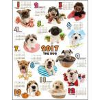 【最大ポイント10倍】【東急ハンズ】【2017年版・ポスター】THE DOG ポスター 402092