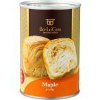 ボローニャ 缶deボローニャ メープル味│非常食 パンの缶詰 東急ハンズ