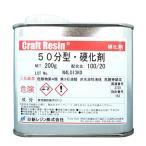 【ポイント5倍】東急ハンズ 日新レジン エポキシZ-1 50分型・硬化剤