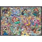 テンヨー ディズニープリンセス コレクション ステンドグラス DS-1000-776 1000ピース│パズル ジグソーパズル 東急ハンズ