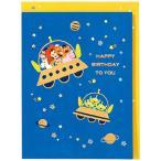 ホールマーク 誕生お祝い 立体カード ディズニー 722456 トイ・宇宙│カード・ポストカード バースデー・誕生日カード 東急ハンズ