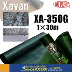 高耐久性、施工性の良さ、高透水性のザバーン防草シート