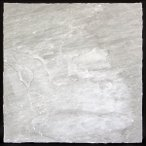 天然石 敷石 ABBEY(アビー) シルバー 大 (約)560mm×560mm (3221407) 【送料別】【大型・割れ物】