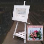 花飾り用イーゼル額 L 額縁型プランター+専用イーゼルスタンド(9076506) 【送料別見積】【大型・割れ物】