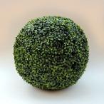 人工観葉植物 NEWツゲボール GB45-43 直径:43cm (9088962) 【送料別】【通常配送】