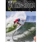 サーフィン DVD Fitting Room-KS-フィッテングルーム-ケリー・スレーター 写真集なし 2014年