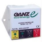 セミフレキシブル ソーラーチャージャー用 充放電コントローラー