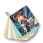 【送料無料・速達・代引不可】 G-DRAGON (BIGBANG ビッグバン) グッズ - 韓国語 単語 カード セット (Korean Word Card) [63ピース] 7cm x 8cm SIZE