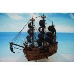 帆船模型 海賊船 S (完成品)