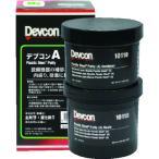 デブコン A 450g パテ状 Devcon DV10110J 金属用補修剤