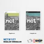 NCT エヌシーティー1集: NCT#127 REGULAR-IRREGULAR 初回限定特典付き  ランダムカバー・バージョン