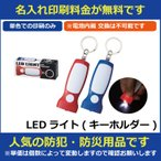 名入れ印刷料金無料 LEDライト(キーホルダー) 販促グッズ ノベルティ 記念品 粗品 景品 懐中電灯 hn60102