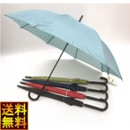 耐風骨 ジャンプ傘 60cm 60本販売 【商品代引不可】 グラスファイバー骨 5色アソート ジャンプ傘