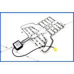 ベンツ Sクラス W220 S350 S500 S600 後期 着座センサー チャイルドシート検知センサー/純正品 新品 220-821-1681