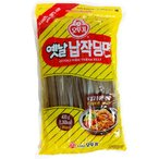 【韓国食品/はるさめ/オトギ春雨/チャプチェ/平たい春雨】