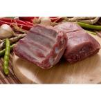 【豚肉】【輸入産】『量り売り』豚スペアリブブロック1kg 〔クール便選択〕
