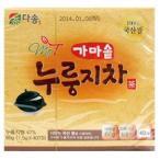 ショッピング韓国 【ダソン】 オコゲ茶(1.5g×40T/B)