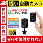 防犯カメラ 超小型 動きを検知して 自動録画 録音 microSDカードに録画 赤く光らない 充電池式 ワイヤレス DVR-M1