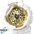 Baby-G 腕時計 カシオ CASIO ベビージー レオパードシリーズ BA-120LP-7A2DR