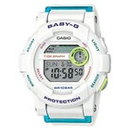 Baby-G 腕時計 レディース  カシオ CASIO ベビージー デジタル BGD-180FB-7 マリンスポーツ