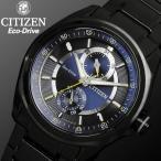 腕時計 シチズン CITIZEN エコドライブ クオーツ BU3005-51L メンズ