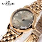 ショッピングコーチ コーチ COACH レディース 腕時計 ブラウン ローズゴールド 14502281