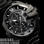 ディーゼル DIESEL 腕時計 メンズ ウォッチ クロノグラフ