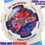 ショッピングShock G-SHOCK カシオ 腕時計 CASIO Gショック メンズ アナデジ GA-110AC-7A