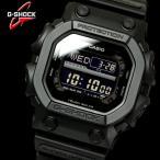 G-SHOCK Gショック CASIO カシオ メンズ 腕時計 ソーラー GX Series ジーエックスシリーズ ブラック 黒 ワールドタイム GX-56BB-1