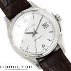 ハミルトン ジャズマスター ビューマチック 腕時計 自動巻き HAMILTON メンズ H32515555