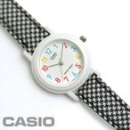 ゆうパケット メール便送料無料 カシオ CASIO レディース 腕時計 スタンダード チープCASIO クオーツ LQ-139LB-1B ホワイト
