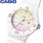CASIO カシオ 腕時計 チープカシオ チプカシ アナログ レディース キッズ ピンク 海外モデル LRW-200H-4E2