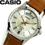 カシオ CASIO クオーツ メンズ レディース ユニセックス 腕時計 チープカシオ MTP-1381L-9A アイボリー