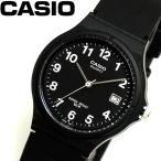 ゆうパケット メール便送料無料 カシオ CASIO スタンダード メンズ 腕時計 チプカシ チープカシオ MW-59-1B