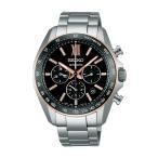 国内正規品 ブライツ セイコー 腕時計 自動巻 メカニカル クロノグラフ メンズ SDGZ012 取り寄せ