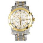 クロノグラフ セイコー メンズ 腕時計 SEIKO セイコー レア 人気 限定 ステンレス プレゼント ギフト ブランド バレンタイン SNAF32P1