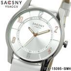 サクスニーイザック SACCSNY Y'SACCS 腕時計 メンズ レディース 新垣結衣