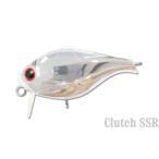 ラッキークラフト クラッチSSR〜ボーン〜 / Clutch SSR