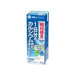 毎日骨太 1本で1日分のカルシウムのむヨーグルト190g×18本/雪印メグミルク