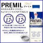 プレミル(PREMiL)カラダしっかり 720ml×1本/森永乳業