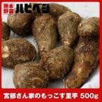 宮部さん家のもっこす里芋【500g】同梱専用 ※こちらの商品は野菜セット購入した方のみの同梱商品になります。