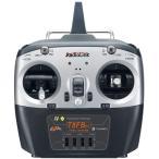 Radiolink T8FB 8 チャンネル RC プロポセット Transmitter Receiver R8EF 2.4G ドローン 飛行機 カー ボート ロボット Drone用
