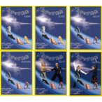 Yahoo!ハピネス ダンスレッスンDVD社交ダンス レッスンDVD/ステップ先生 初心者・初級用 6巻セット