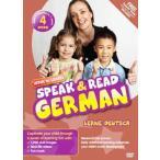 ドイツ語 学習教材/Speak & Read ドイツ語フラッシュカード DVD
