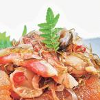 松前漬け 北海道 数の子 海鮮松前漬  1kg(200g×5袋) 北海道 郷土料理 豪華 数の子 帆立貝 つぶ貝 ズワイガニ  がごめ昆布使用  ギフト