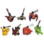 おもちゃ ハリーポッターPokemon and Dinos Dinosaurs Time Before Land Snap Hook Zipper Pulls 7 Pcs Set #2 正規輸入品