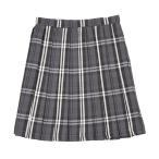 〔コスプレ〕 Teens Ever(ティーンズエバー) TE-16SSスカート(グレー/ホワイト)M